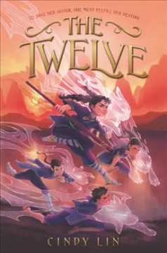 The Twelve by Lin, Cindy