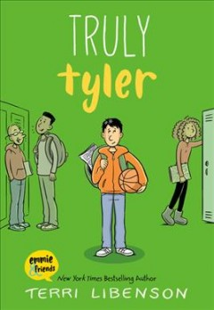 Truly Tyler by Libenson, Terri