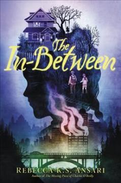 The in-between by Ansari, Rebecca K. S.