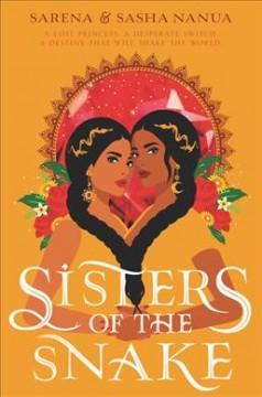 Sisters of the snake by Nanua, Sasha