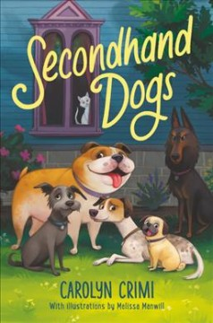 Secondhand dogs by Crimi, Carolyn