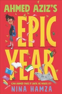 Ahmed Aziz's epic year by Hamza, Nina