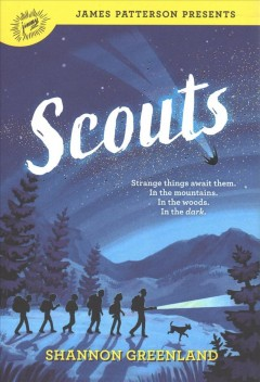 Scouts by Greenland, Shannon
