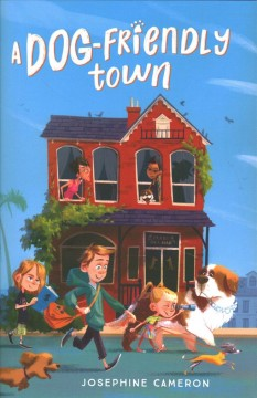 A dog-friendly town by Cameron, Josephine