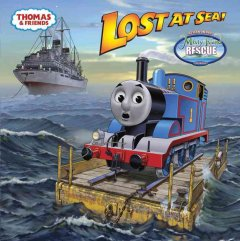 Lost at sea! by Stubbs, Tommy.
