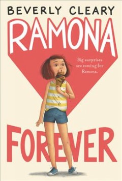 Ramona forever by Cleary, Beverly