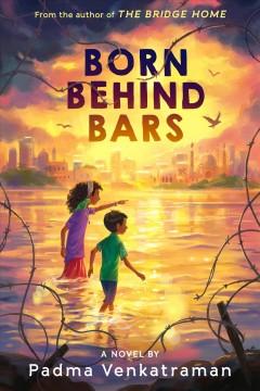Born behind bars by Venkatraman, Padma