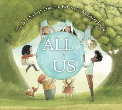 All of us by Erskine, Kathryn