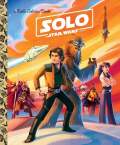 Solo : a Star Wars story by Winthrop, Barbara