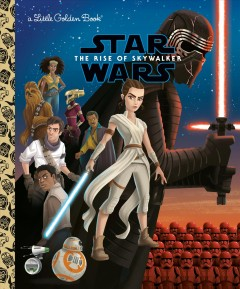 Star Wars : the rise of Skywalker by