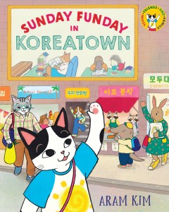 Sunday funday in Koreatown by Kim, Aram