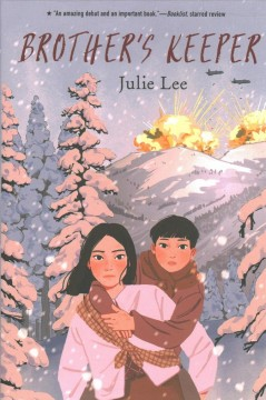 Brother's keeper by Lee, Julie  (Children's fiction writer)