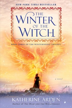 The winter of the witch : a novel
