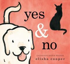 Yes & No by Cooper, Elisha