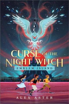 Curse of the Night Witch by Aster, Alex
