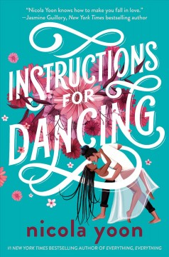 Instructions for dancing by Yoon, Nicola