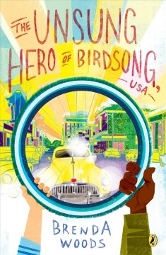 The unsung hero of Birdsong, USA by Woods, Brenda