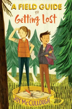 A field guide to getting lost by McCullough, Joy