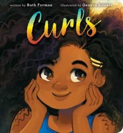 Curls by Forman, Ruth.