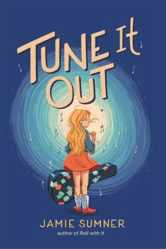 Tune it out by Sumner, Jamie