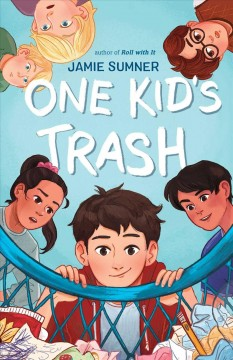 One kid's trash by Sumner, Jamie