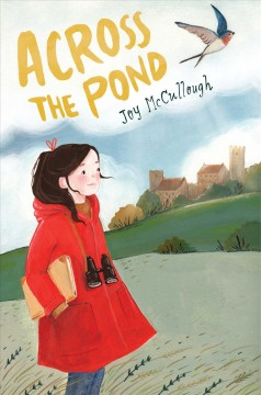 Across the pond by McCullough, Joy