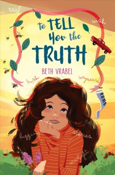 To tell you the truth by Vrabel, Beth