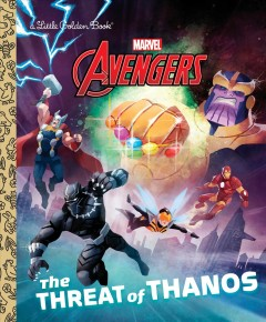 The threat of Thanos by Kaplan, Arie