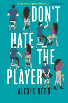 Don't hate the player by Nedd, Alexis