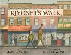 Kiyoshi's walk by Karlins, Mark