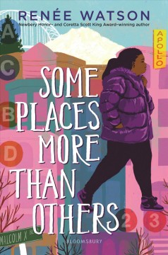 Some places more than others by Watson, Renée