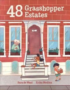 48 Grasshopper Estates by De Waal, Sara