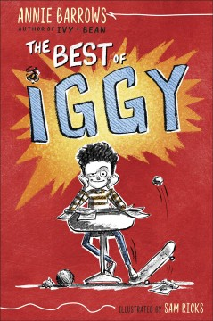 The best of Iggy by Barrows, Annie