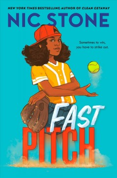 Fast pitch by Stone, Nic.