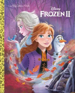 Frozen II by Scollon, Bill