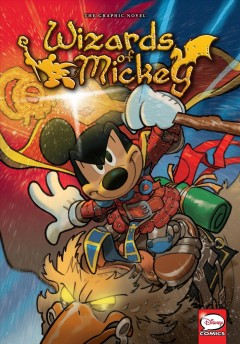 Wizards of Mickey by